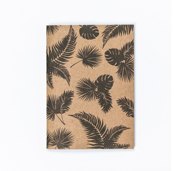 Tropical - Notizbuch
